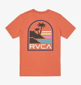 RVCA RVCA Vista Short Sleeve T-Shirt