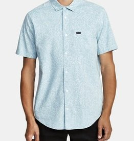 RVCA RVCA Oblow Waves Short Sleeve Shirt