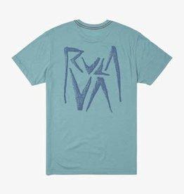 RVCA RVCA Mako Short Sleeve T-Shirt