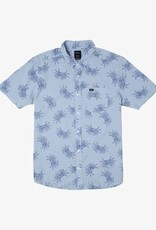 RVCA RVCA Pincer Short Sleeve Shirt