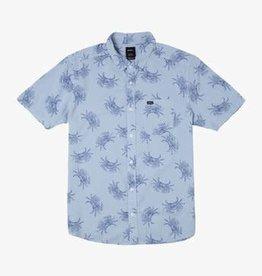RVCA RVCA Pincer Short Sleeve Shirt