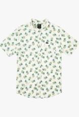 RVCA RVCA Dmote Reflections Short Sleeve Shirt