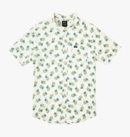 RVCA RVCA Dmote Reflections Short Sleeve Shirt