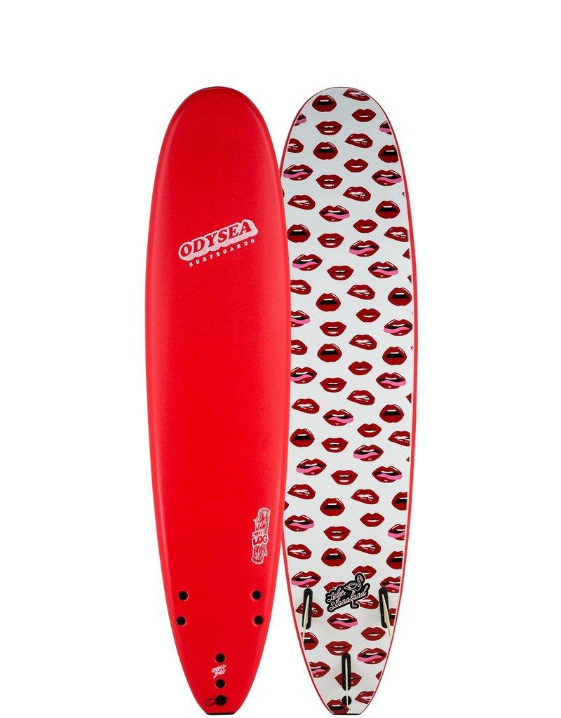 Catch Surf Odysea 7-0 Log - Tyler Stanalan Red