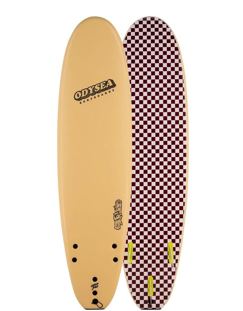 Catch Surf Odysea 8-0 Log - Vanilla