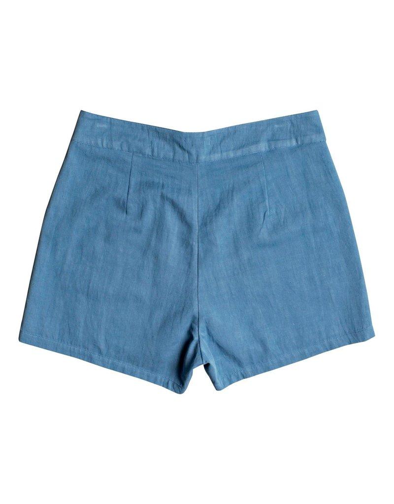 """Roxy Roxy Carmel Beach 2"""" Buttoned Shorts"""