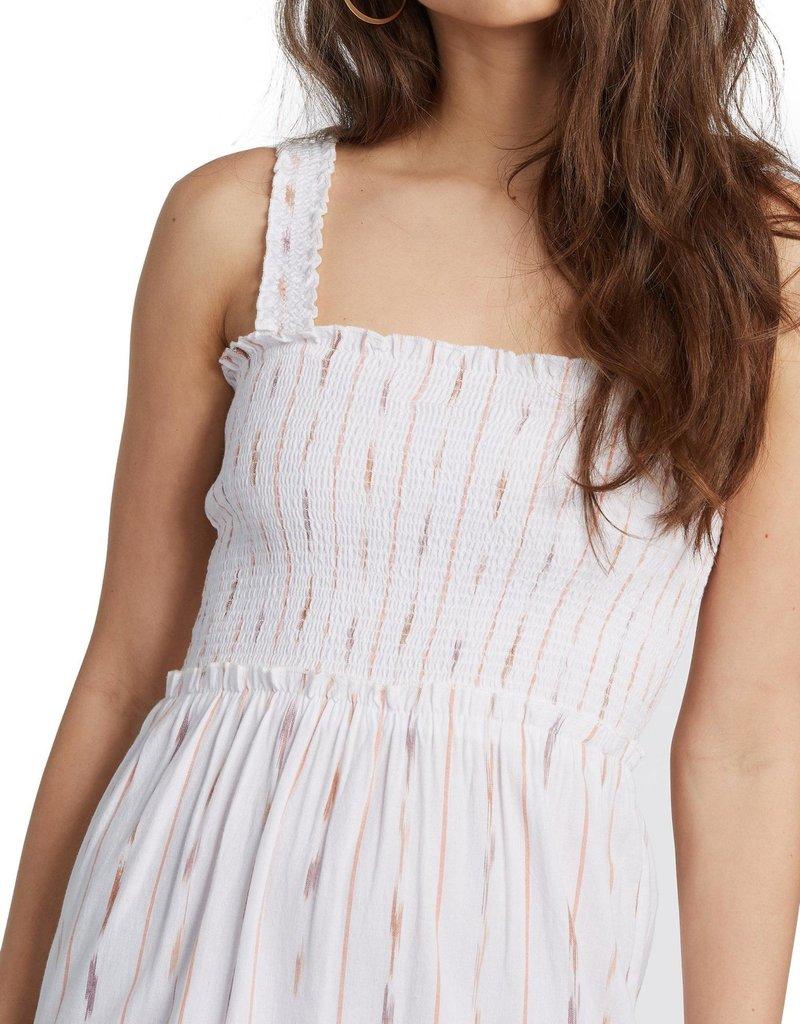 Roxy Roxy Festival Dreams Maxi Dress