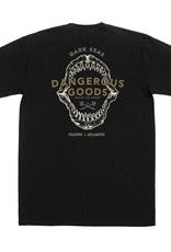 Dark Seas Dangerous Goods Tee