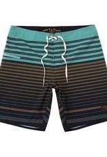 """Dark Seas Marigram 19"""" Boardshorts"""