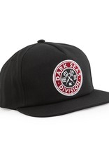 Dark Seas Journeyman Snapback Hat