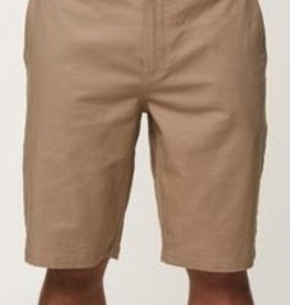 O'Neill O'Neill Jay Stretch Chino Shorts