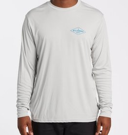 Billabong Billabong Surf Supply Long Sleeve UV Surf Tee