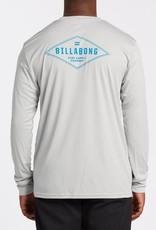 Billabong Billabong Surf Supply Long Sleeve UV Surf Tee
