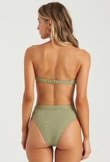 Billabong Billabong Peeky Days Rise Bikini Bottom