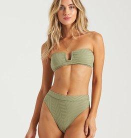 Billabong Billabong Peeky Days Square Wire Bikini Top
