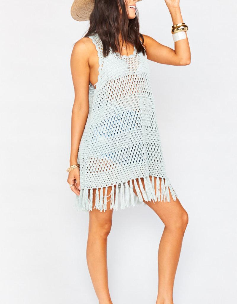 Show Me Your Mumu Show Me Your Mumu Paula Tank Dress
