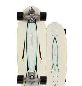 """Carver Carver 30.25"""" Nomad Surfskate Complete C7"""