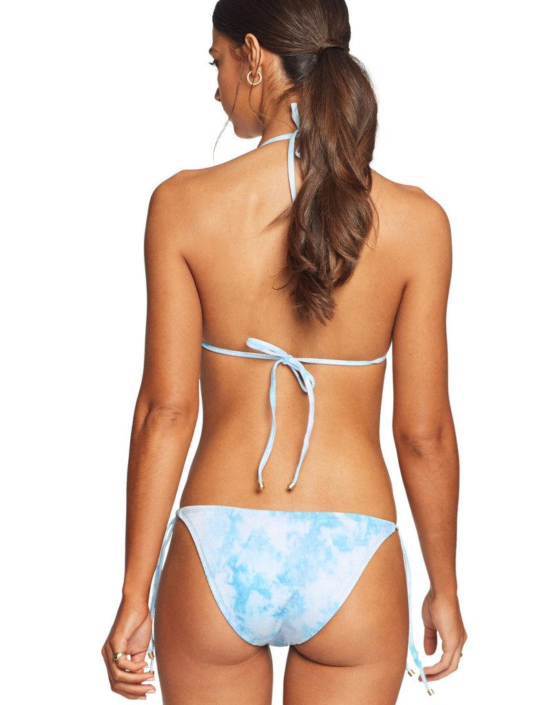Vitamin A Vitamin A Gia Reversible Triangle Bikini Top