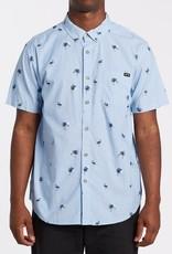 Billabong Billabong Sundays Mini Short Sleeve Shirt