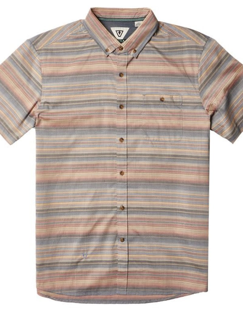 Vissla Vissla Sol Eco Woven Shirt