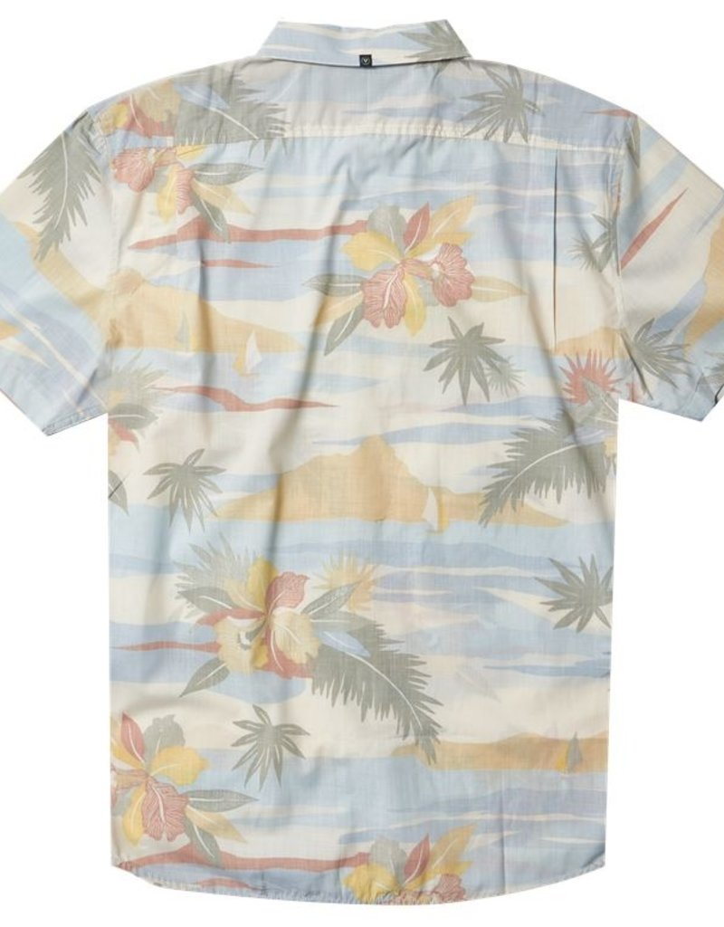 Vissla Vissla Dreamland Eco Shirt
