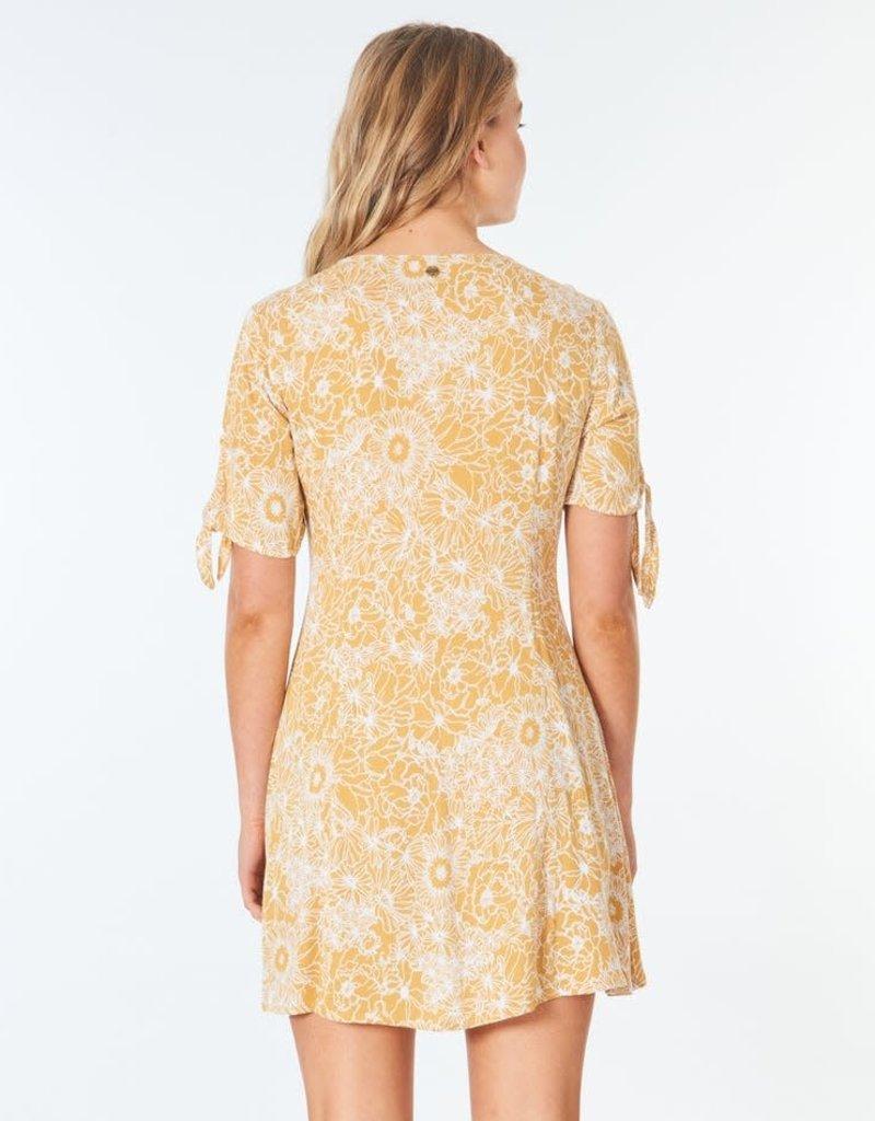 Rip Curl Rip Curl Golden Days Floral Dress