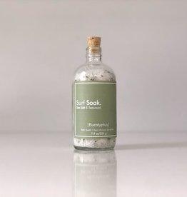 Surf Soak Seasalt & Seaweed Bottle