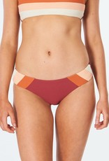Rip Curl Rip Curl Golden Days Block Good Bikini Bottom
