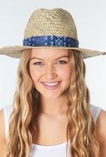 Rip Curl Rip Curl Surf Shack Straw Panama Hat