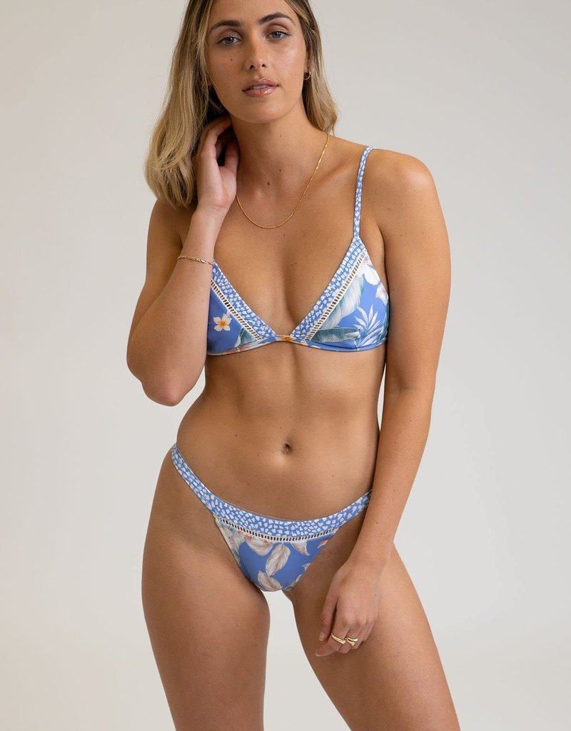Rhythm Rhythm Islamorada Bralette Bikini Top
