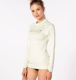 Rip Curl Rip Curl Sunny Rays Relaxed Fit Rash Guard