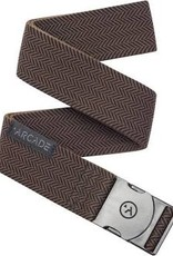Arcade Belts Arcade Ranger Belt - Black/Brown