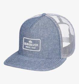 Quiksilver Quiksilver Snip Clipper Trucker Hat