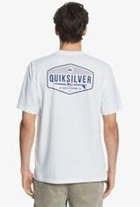 Quiksilver Quiksilver Waterman 4th Of July Tee