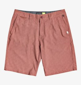 "Quiksilver Quiksilver Union Heather 20"" Amphibian Men's Shorts"