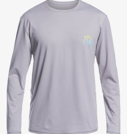 Quiksilver Quiksilver Heritage Long Sleeve UPF 50 Surf T-Shirt
