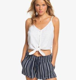 Roxy Roxy Oceanside Elasticized Beach Shorts