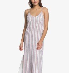 Roxy Roxy Avila Beach Strappy Maxi Dress