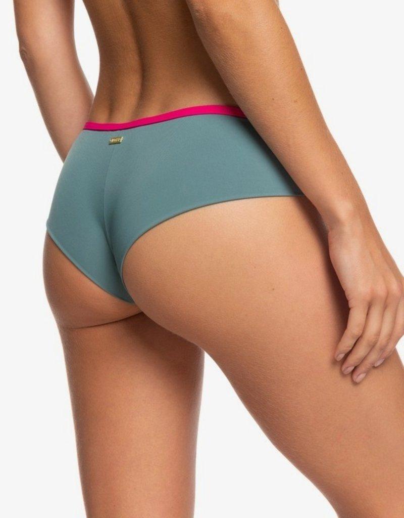 Roxy Roxy Swim In Love Mini Bikini Bottoms
