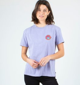 Rusty Rusty Sunset Short Sleeve Tee