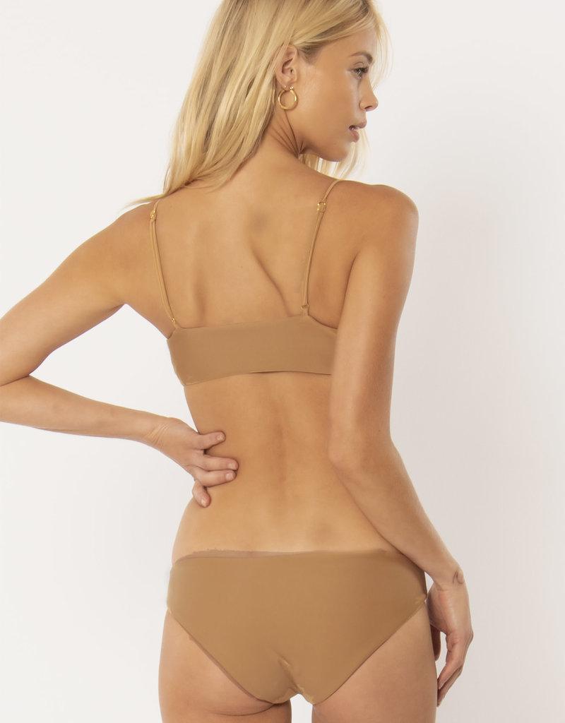 Amuse Society Amuse Ellis Bralette Bikini Top