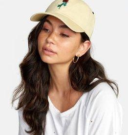 RVCA RVCA Staple Dad Hat