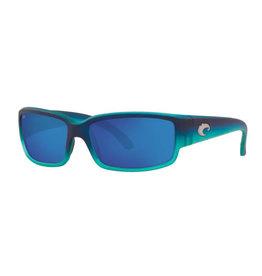 Costa Costa Caballito Matte Caribbean Fade Frame Blue Mirror 580G