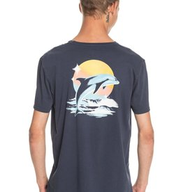 Quiksilver Quiksilver Sun Damages Tee