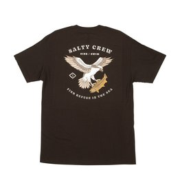 Salty Crew Salty Crew Fish Hawk S/S Standard Pocket Tee