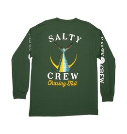 Salty Crew Salty Crew Tailed L/S Tech Tee