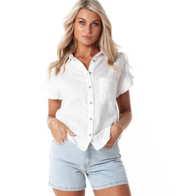 Rhythm Rhythm Short Sleeve Shirt