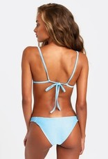 RVCA RVCA Salt Wash Tri Bikini Top
