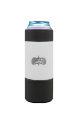 Toadfish Outfitters Toadfish Outfitters Non-Tipping SLIM Can Cooler - White