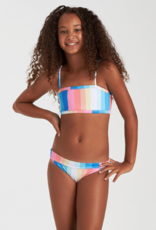 Billabong Billabong Girls Me N You Strappy Tank Bikini Set
